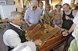 Zigarrenmacher